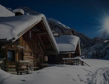 Chalet-de-montagne